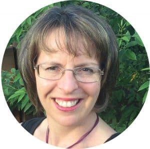 Sophia Auld, Freelance Writer