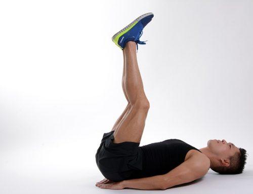 Killer Legs with Pilates