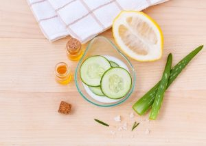 natural-skin-care-items-healthy-skin